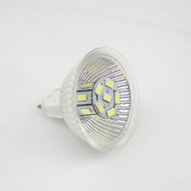 120-150 lm GU5.3(MR16) LED Spotlight MR11 13 LED Beads SMD 5730 Warm White / Natural White 12 V / 1 pc
