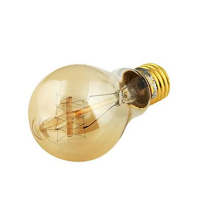 40W E26/E27 LED Glühlampen Leds Dekorativ Warmes Weiß 3200lm 3000K AC 110-130V