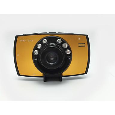 DVD de voiture - 2560 x 1920 0,3 MP CMOS