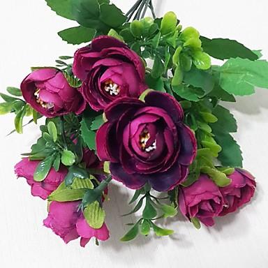 lakberendezési kamélia virág
