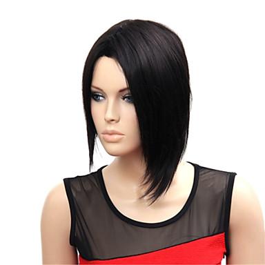 kurze Haare Cosplay Perücke Haarperücken synthetische Perücken Mode-Stil