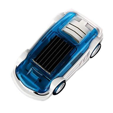장난감 자동차 태양열 에너지 장난감 장난감 솔라 - 전원 재미 플라스틱 아동용 조각