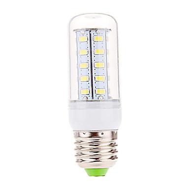 E14 LED Λάμπες Καλαμπόκι T 36 leds SMD 5630 Θερμό Λευκό Ψυχρό Λευκό 760lm 2500-3500K AC 220-240V