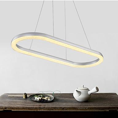 Max35W Pendelleuchten ,  Zeitgenössisch Korrektur Artikel Feature for LED MetallWohnzimmer / Schlafzimmer / Esszimmer / Küche /