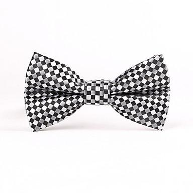 Ανδρικά πάρτι / βράδυ γάμου επίσημη μικρές τετράγωνα άνδρες δεμένα γραβάτα