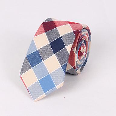 ανδρικό πάρτι / βράδυ γάμου επίσημη tocher ελέγξτε κοκαλιάρικο γραβάτα