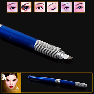 PCD Eyebrow Manual Pen Positioning Tattoo  Machine Pen Rack Professional Decorative Operating Tools 10-0087