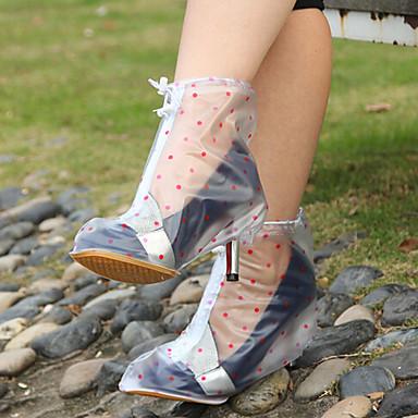 Andere Schuh Abdeckungen (Transparent)