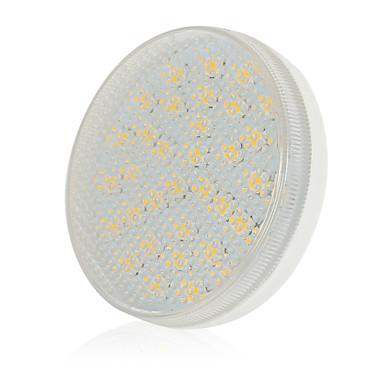 4 5 400-500LM lm Puck Leuchten 21 Leds Leicht zu installieren Warmes Weiß Kühles Weiß Natürliches Weiß Wechselstrom 220-240V