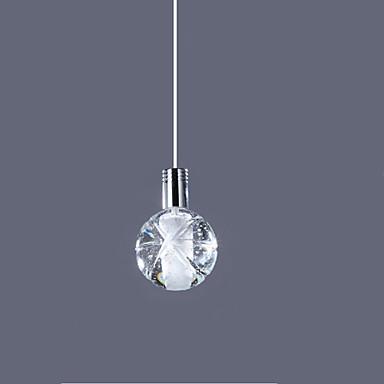 Rustique Moderne/Contemporain Traditionnel/Classique Rétro Globe Lampe suspendue Pour Salle de séjour Chambre à coucher Salle à manger