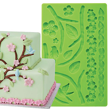 Akcesoria do dekorowania Tort / Cupcake / Czekoladowy