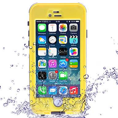 vízálló ütésálló piszok snowproof tok Apple iPhone 6