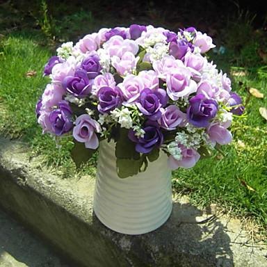 PU Rózsák Művirágok