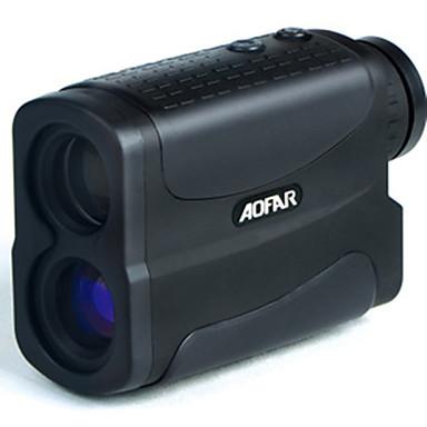abordables Monoculaires, Jumelles & Télescopes->20 X 1.6 mm Jumelles Télémètre Haute Définition Résistant aux intempéries Générique Plastique Métal / Grand angle