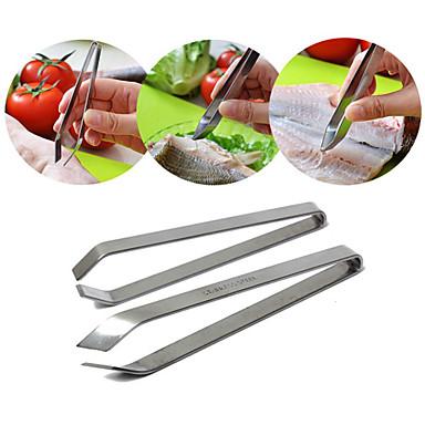 Kitchen Tools Ruostumaton teräs Ruoanlaitto Työkalusarjat For Keittoastiat 1kpl