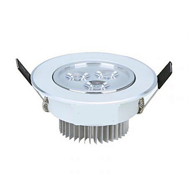 LED Recessed Lights 3 High Power LED 350 lm Warm White Cold White 3000K/6500K K AC 85-265 V