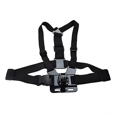 Straps Waterproof For Action Camera Gopro 6 / All Gopro / Gopro 5 Diving / Surfing / Ski / Snowboard Plastic / Carbon Fibre / Gopro 4