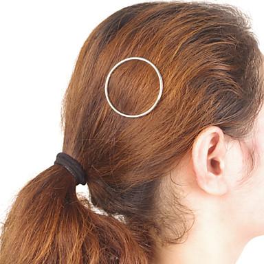 Cristal / Tecido / Liga Tiaras / Presilha de cabelo / Barrette com 1 Casamento / Ocasião Especial / Festa / Noite Capacete / Pino de cabelo