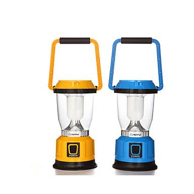 营地灯 Lanternas e Luzes de Tenda LED 250LM 流明 lm 3 Modo - Recarregável Campismo / Escursão / Espeleologismo Uso Diário Exterior Multifunções