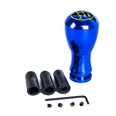 15mm indre hulldiameter aluminiumslegering sylinder bil girkule deksel