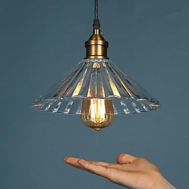 Modern/kortárs / Hagyományos/ Klasszikus / Rusztikus / Régies (Vintage) / Retro / Lámpás LED Fém FüggőlámpákNappali szoba / Hálószoba /