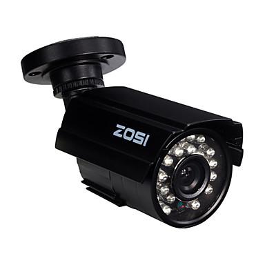 zosi® 1/3 inch ir kamera elsődleges