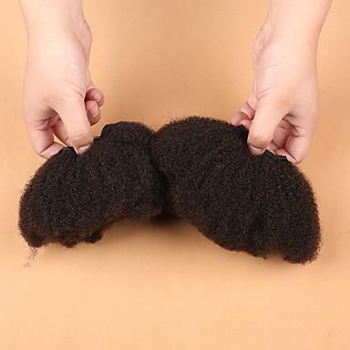 Az emberi haj sző Mongol haj 12 hónap 3 darab haj sző