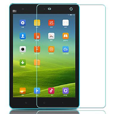 Ekran Koruyucu XIAOMI için Temperli Cam 1 parça Yüksek Tanımlama (HD)