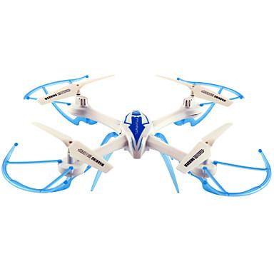 RC Drón Tarantula 1505 4CH 6 Tengelyes 2,4 G Kamera nélkül RC quadcopter Egygombos Visszaállítás Headless Mode 360 Fokos Forgás RC