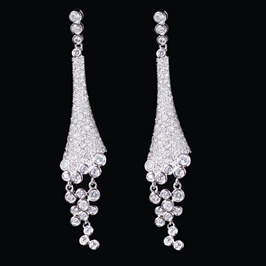 Women's Others - Regular Classic Irregular Earrings For Party