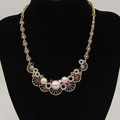 Women's Shape Fashion Choker Necklace Choker Necklace Daily