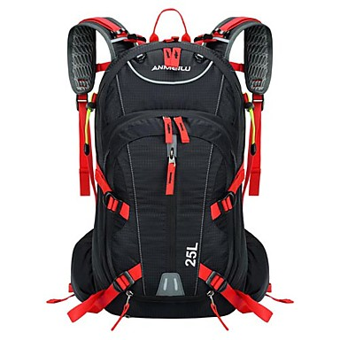 Bike Bag 25LCycling Backpack Multifunctional Bicycle Bag Nylon Cycle Bag Cycling/Bike