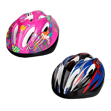 Children's Bike Helmet Cycling 9 Vents Adjustable Mountain Urban Ultra Light (UL) Sports PVC EPS Road Cycling Recreational Cycling