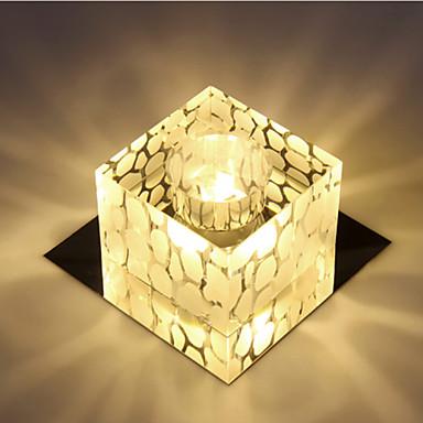 Contemprâneo / Tradicional/Clássico / Rústico/Campestre / Tifani / Vintage / Retro / Lanterna / Rústico Cristal / LED CristalMontagem do
