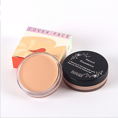 4 Concealer/Contour Wet Cream Concealer Dark Circle Treatment Anti-Acne Freckle Anti-wrinkle Eye Other Face Lip