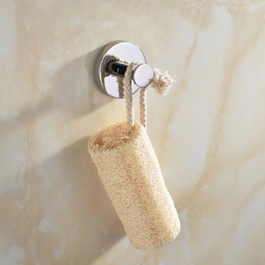 Krok Moderne Rustfritt Stål 1 stk - Hotell bad