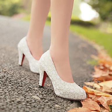 Chaussures Noir Décontracté Eté 04802058 Beige Talon Printemps Similicuir Pour Automne Femme Aiguille Blanc HdwUqv84x