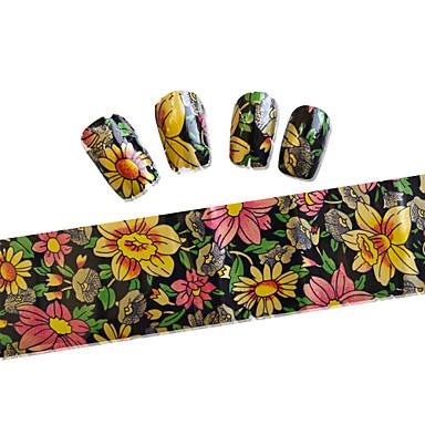 נצנוץ - סרט מצויר / פרח / חמוד - אצבע / אחר - 5PCS - 15cm x 10cm x 5cm (5.91in x 3.94in x 1.97in)