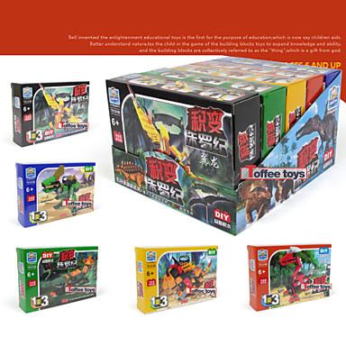 Hediye için Legolar ABS Beyaz Oyuncaklar