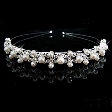 voordelige Dames Sieraden-Dames Parel Haarbanden Bruiloft Feest