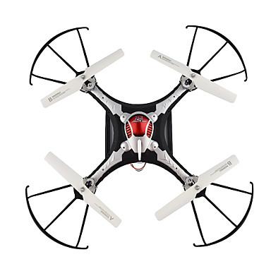 RC Drohne SJ  R/C T40C 4 Kan?le 6 Achsen 2.4G Mit 2.0MP HD - Kamera 200W/720P Ferngesteuerter Quadrocopter Ein Schlüssel Für Die Rückkehr