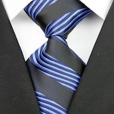 Herre Luksus Striper Elegant, Kreativ