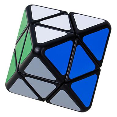 Rubikin kuutio WMS Alien Oktaedri Timantti Tasainen nopeus Cube Rubikin kuutio Puzzle Cube Professional Level Nopeus Lahja Klassinen ja