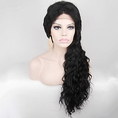 Human Hair Full Lace / Lace Front Wig Straight / Yaki 130% / 150% Density Natural Hairline / African American Wig / 100% Hand Tied Short