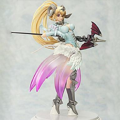 Anime Toimintahahmot Innoittamana Cosplay Cosplay PVC 31 cm CM Malli lelut Doll Toy