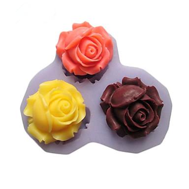 1kpl Silikoni Ekologinen Kiitospäivä DIY Kakku Cookie Piirakka paistopinnan Bakeware-työkalut