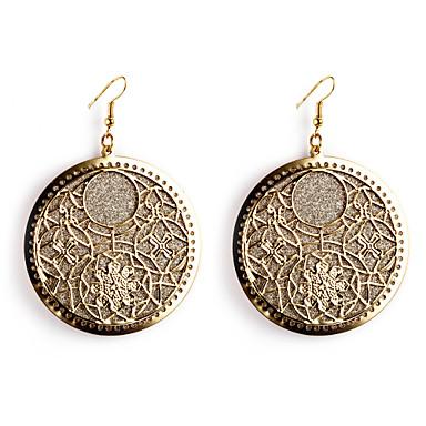 Žene Viseće naušnice Europska Legura Jewelry
