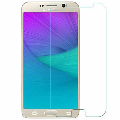 Protetor de Tela para Samsung Galaxy S6 Vidro Temperado Protetor de Tela Frontal Anti Impressão Digital
