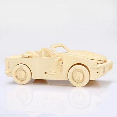 Holzpuzzle Holzmodelle Auto 3D Holz Geschenk