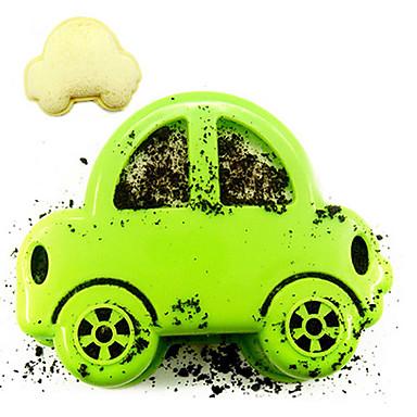 베이킹 몰드 쿠키 초콜렛 사탕을위한 플라스틱 환경친화적인 3D 고품질